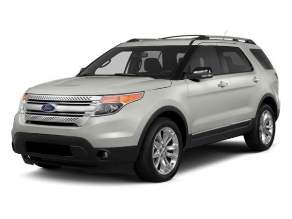 2014 Ford Explorer in Ocala, FL