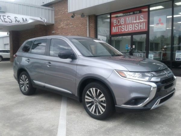 2019 Mitsubishi Outlander in Myrtle Beach, SC