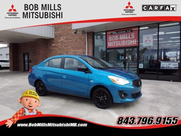 2020 Mitsubishi Mirage in Myrtle Beach, SC