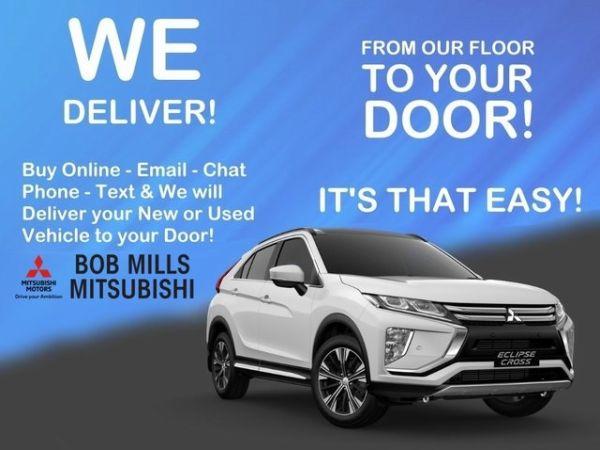 2020 Mitsubishi Outlander Sport in Myrtle Beach, SC