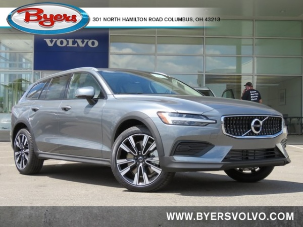 2020 Volvo V60 Cross Country in Columbus, OH