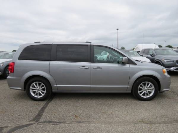 2019 Dodge Grand Caravan in Columbus, OH