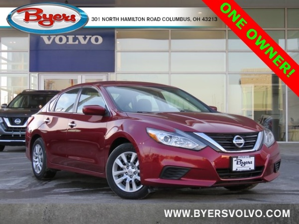 2018 Nissan Altima in Columbus, OH