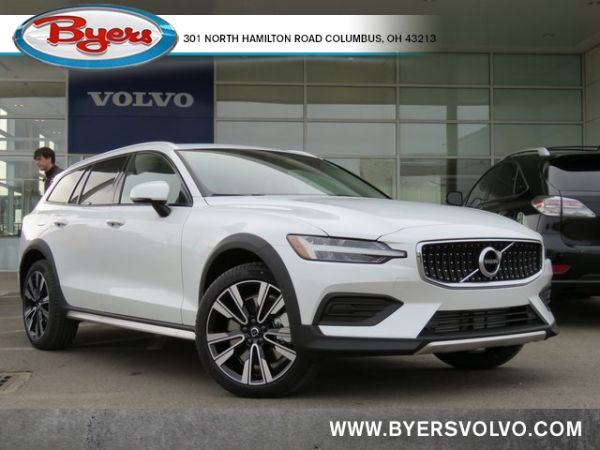 2020 Volvo V60 Cross Country in Columbus, OH