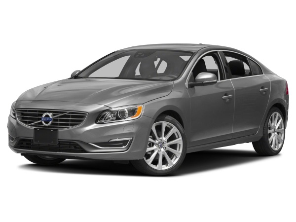 2017 Volvo S60 in Willoughby, OH