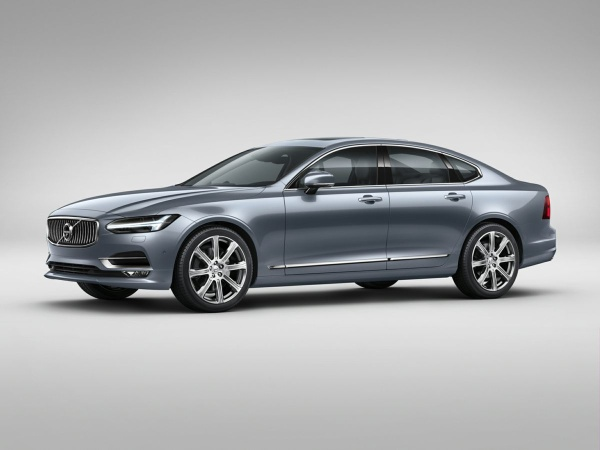 2020 Volvo S90 in Willoughby, OH
