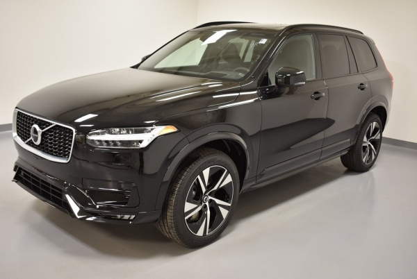 2020 Volvo XC90 in Willoughby, OH