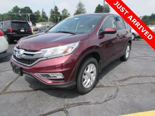 Used Honda CR-Vs for Sale in Avon, OH | TrueCar