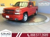 2003 Chevrolet Silverado 1500 SS Extended Cab Standard Box AWD Automatic for Sale in Mansfield, OH