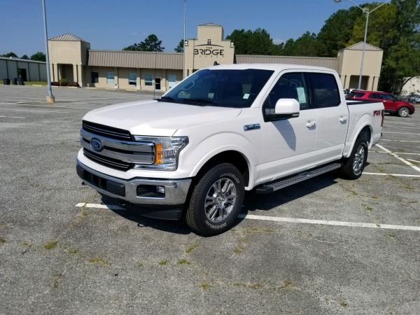 2019 Ford F-150 in Nashville, GA