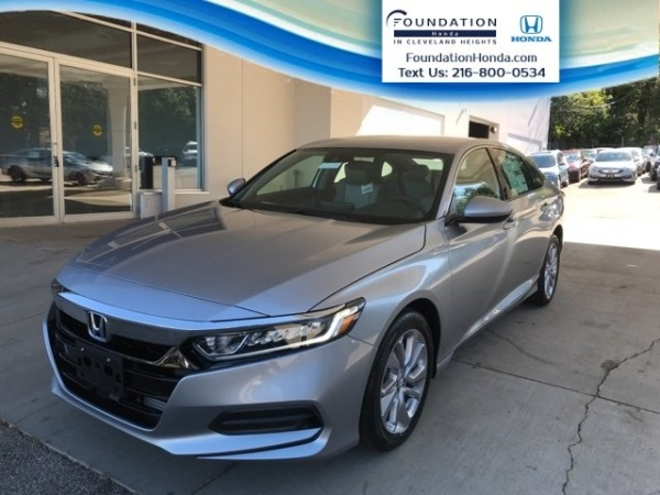 2020 Honda Accord in Cleveland Heights, OH