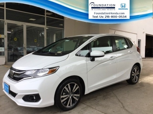 2019 Honda Fit in Cleveland Heights, OH