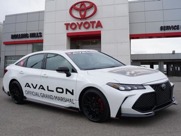 2020 Toyota Avalon in St. Joseph, MO