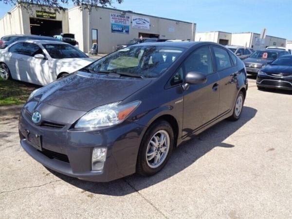 2010 Toyota Prius in Dallas, TX