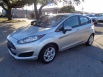 2016 Ford Fiesta SE Hatchback for Sale in Dallas, TX