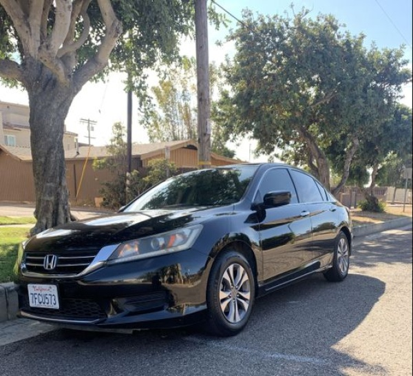 2014 Honda Accord in Oceanside, CA