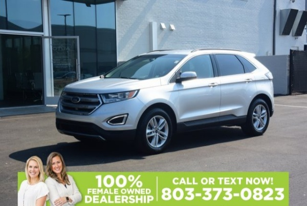 2016 Ford Edge in Rock Hill, SC
