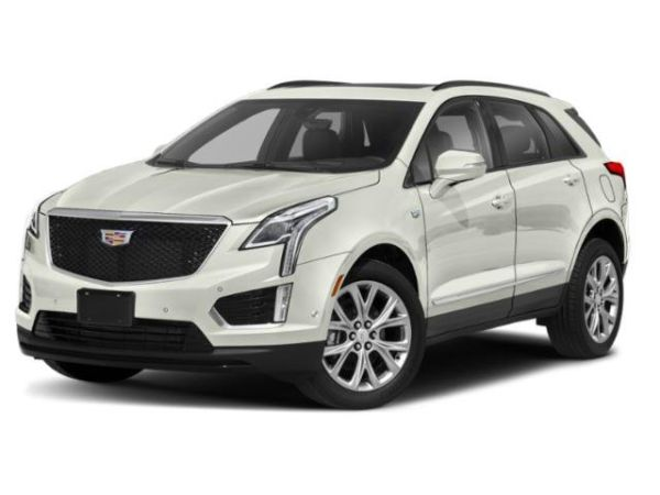 2020 Cadillac XT5 in Beverly Hills, CA