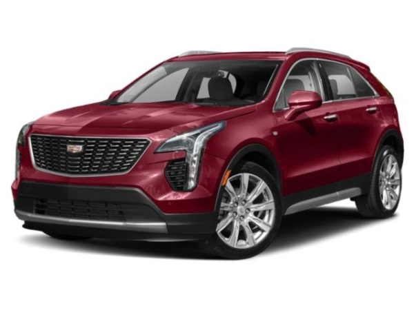 2020 Cadillac XT4 in Beverly Hills, CA