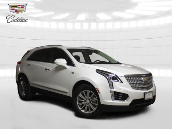 2019 Cadillac XT5 in Beverly Hills, CA