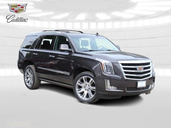 2016 Cadillac Escalade in Beverly Hills, CA