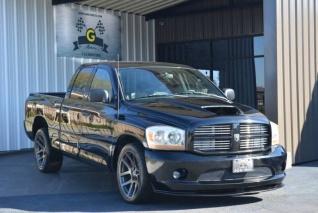 Dodge Ram Srt10 For Sale >> Used Dodge Ram Srt 10s For Sale Truecar