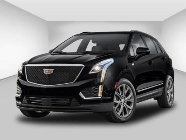 2020 Cadillac XT5 in Brooklyn, NY