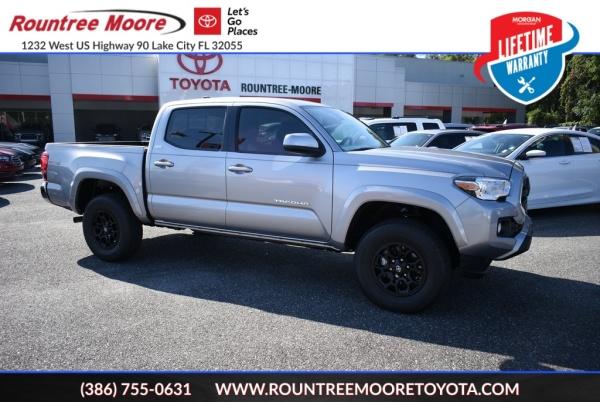 2019 Toyota Tacoma in Lake City, FL