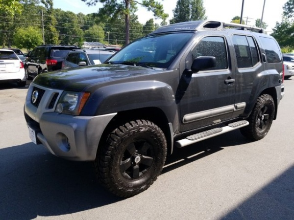 2012 nissan xterra s 4wd auto for sale in little rock ar truecar. Black Bedroom Furniture Sets. Home Design Ideas