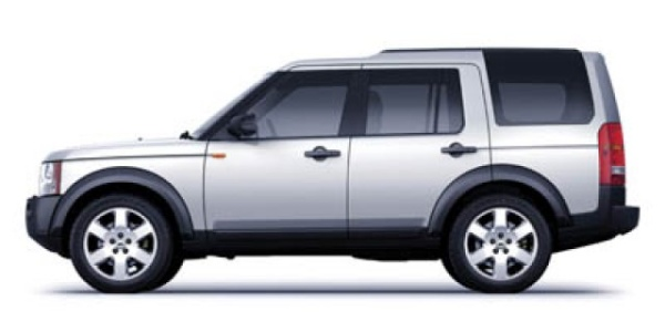 2007 Land Rover LR3 in Little Rock, AR