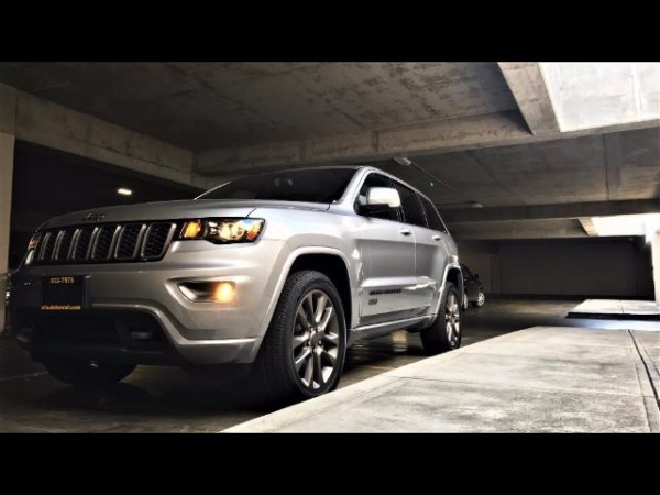 2016 Jeep Grand Cherokee in Honolulu, HI