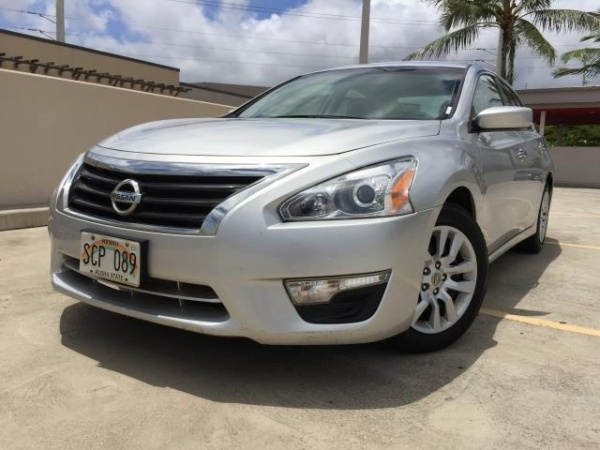 2014 Nissan Altima in Honolulu, HI