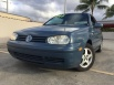 2000 Volkswagen Cabrio GLS Manual for Sale in Honolulu, HI