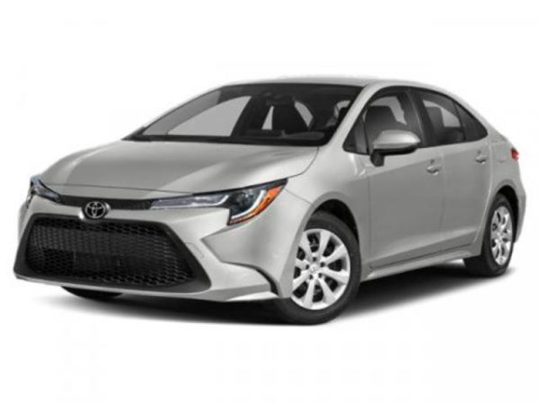 2021 Toyota Corolla in North Brunswick, NJ