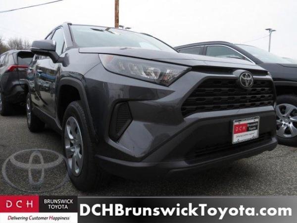 2020 Toyota RAV4 in North Brunswick, NJ