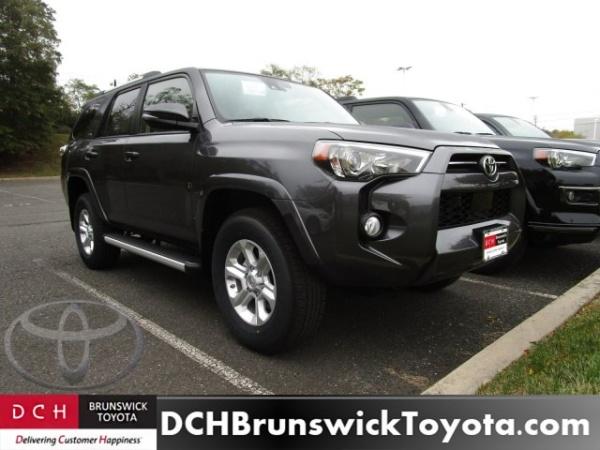 2020 Toyota 4Runner in North Brunswick, NJ