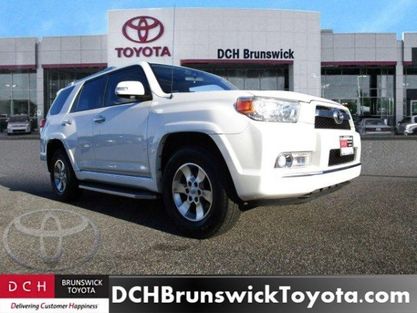 2013 Toyota 4Runner in North Brunswick, NJ