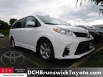 2020 Toyota Sienna LE FWD 8-Passenger for Sale in North Brunswick, NJ