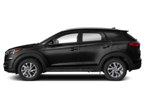 2020 Hyundai Tucson in Burnsville, MN
