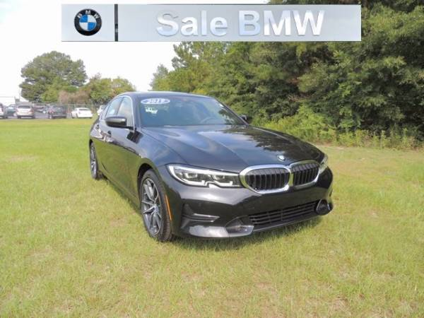 2019 BMW 3 Series in Kinston, NC