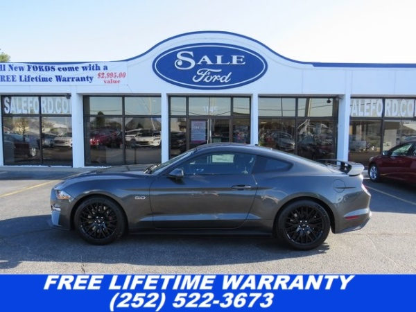 2020 Ford Mustang in Kinston, NC