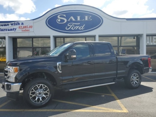 2020 Ford Super Duty F-250 in Kinston, NC