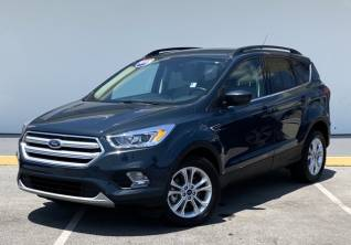 Used Ford Escapes For Sale In Wilmington Nc Truecar
