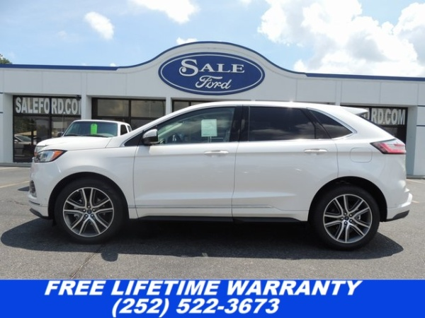 2019 Ford Edge in Kinston, NC