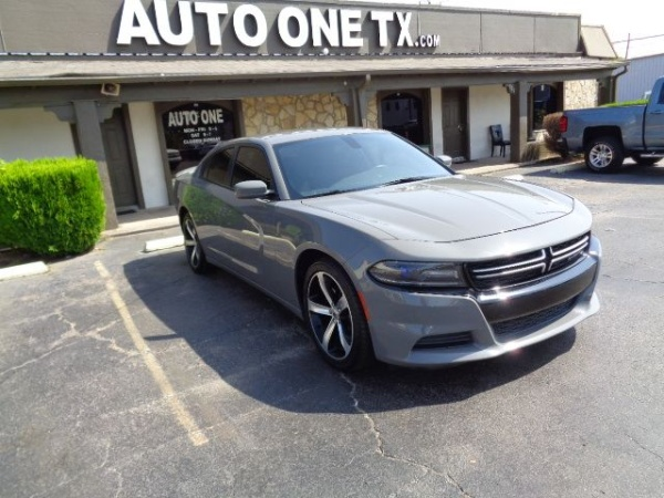 2017 Dodge Charger in Arlington, TX