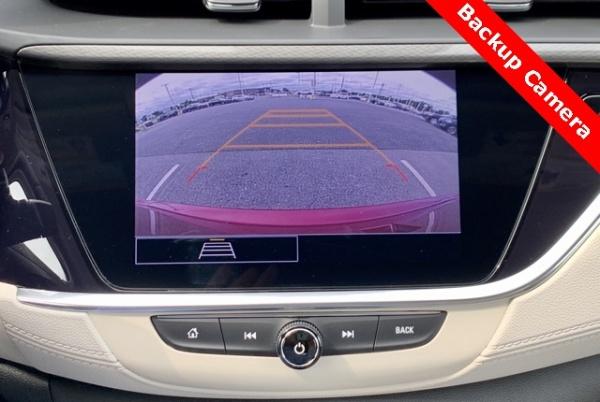 2020 Buick Encore GX in Kinston, NC