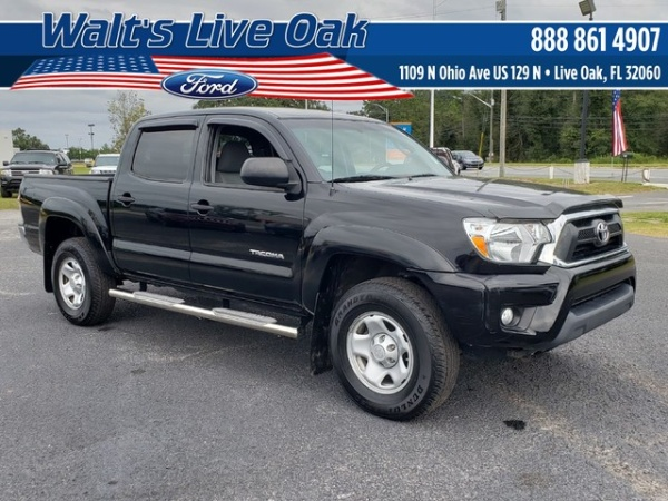 used toyota tacoma for sale in valdosta ga u s news world report. Black Bedroom Furniture Sets. Home Design Ideas