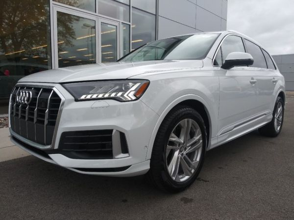 New Audi for Sale in Janesville, WI (with Photos) | U.S ...