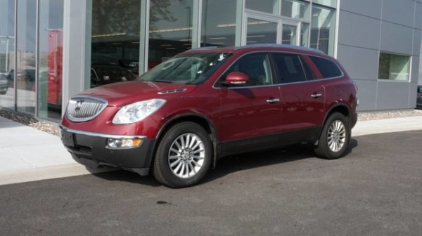Used Buick Enclave For Sale >> Used Buick Enclave For Sale In Rockford Il 92 Cars From