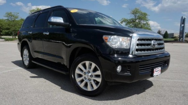 Used Toyota Sequoia For Sale In Rockford Il U S News World Report